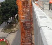LRT (access tower)